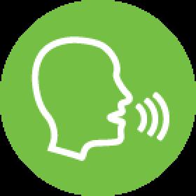 Speech Disability Services